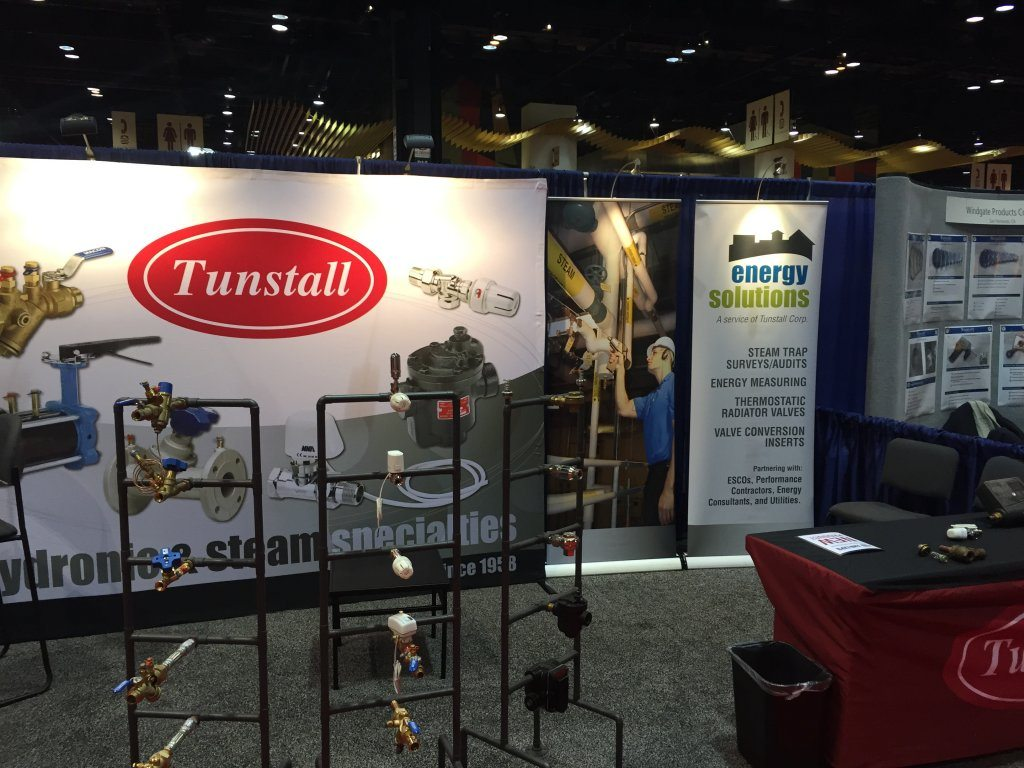 2015 Ahr Exposition Tunstall