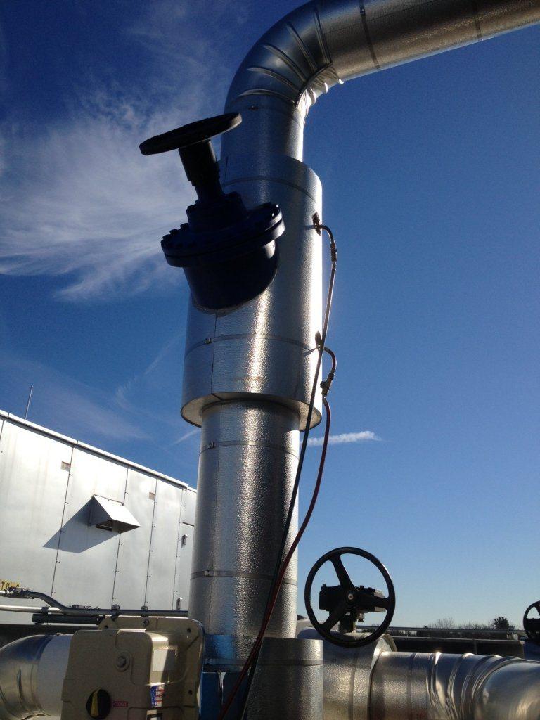 Macon Balancing Project Tunstall