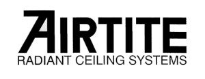 Airtite - Radiant Ceiling Systems